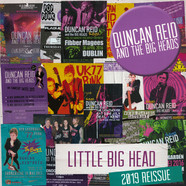 Duncan Reid And The Big Heads - Little Big Head