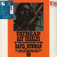 Ray Charles Presents David Newman - Fathead