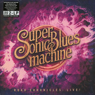 Supersonic Blues Machine - Road Chronicles: Live!
