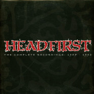 Headfirst - The Complete Recordings: 1987 - 1992