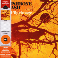 Wishbone Ash - Pilgrimage Orange Vinyl Edition