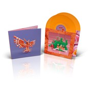 Orsons, Die - Orsons Island Limited Orange Gatefold 180g Edition