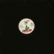 DJ Steaw - City Lights EP