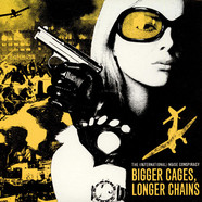 International Noise Conspiracy, The - Bigger Cages, Longer Chains