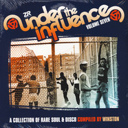 V.A. - Under The Influence Volume 7