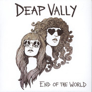 Deap Vally - The End Of The World