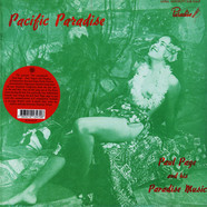Paul Page & His Paradise Music - Pacific Paradise