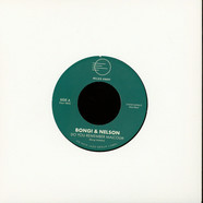 Bongi & Nelson - Do You Remember Malcolm / Everything For You My Love