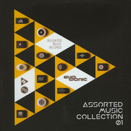 V.A. - Assorted Music Collection 01
