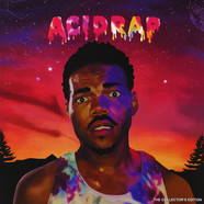 Chance The Rapper - Acid Rap Pink Vinyl Edition