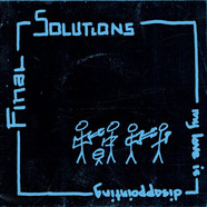 Final Solutions - My Love Is Disappointing