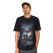 HUF x Frazetta - Frazetta Death Dealer Tee