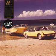 V.A. - Seafaring Strangers: Private Yacht Colored Vinyl Edition