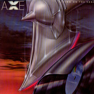 Axe - Living On The Edge