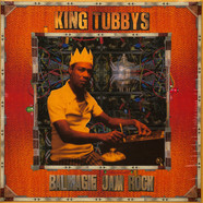 King Tubby - Balmagie Jam Rock