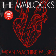 Warlocks - Mean Machine Music