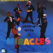 Miracles - Cookin' With The Miracles