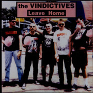 The Vindictives - Leave Home