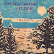 Billy Childish & CTMF - In The Devil's Focus