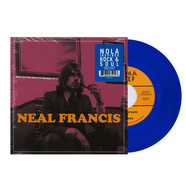 Neal Francis - These Are The Days HHV Exclusive Blue Vinyl Edition