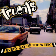 The Truents - Every Day Of The Week