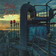 Pink Floyd - Live In Nyc 1977