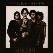 Television - Sketches: The Demos 1974-75