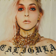 Lingua Ignota - Caligula Black Vinyl Edition