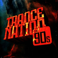 V.A. - Trance Nation: The 90s Limited Edition