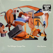 Dillinger Escape Plan, The - Miss Machine