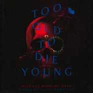 Cliff Martinez - OST Too Old To Die Young