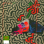 Animal Collective - Tangerine Reef Green Vinyl Edition