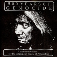 V.A. - 500 Years Of Genocide