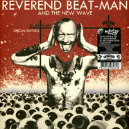 Reverend Beat-Man & The New Wave - Blues Trash