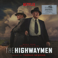 V.A. - OST Highwaymen Colored Vinyl Edition