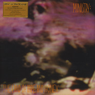 Ministry - The Land Of Rape And Honey Colored Vinyl Edition