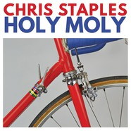 Chris Staples - Holy Moly Red Vinyl Edition