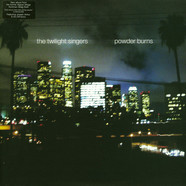 Twilight Singers, The - Powder Burns