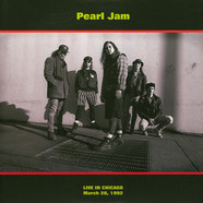 Pearl Jam - Chicago 3/28/92