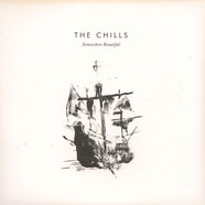Chills, The - Somewhere Beautiful