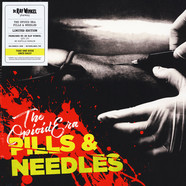 Opiod Era - Pills & Needles