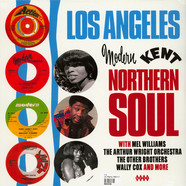 V.A. - Los Angeles Modern Kent Northern Soul