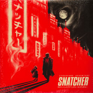 Konami Kukeiha Club - OST Snatcher
