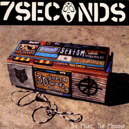 7 Seconds - The Music, The Message
