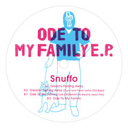 Snuffo - Ode To My Family EP