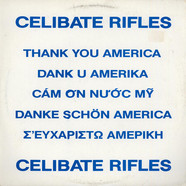Celibate Rifles, The - Thank You America