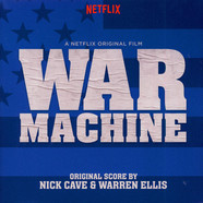 Nick Cave & Warren Ellis - OST War Machine