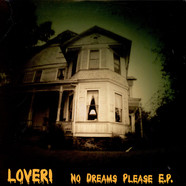 Lover! - No Dreams Please