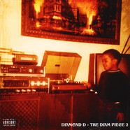 Diamond D - The Diam Piece 2