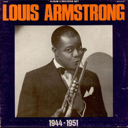 Louis Armstrong - 1944 - 1951